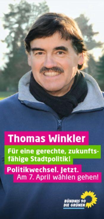 Winkler Mörfelden
